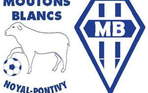 Club de football et des supporters MB Noyal-Pontivy :